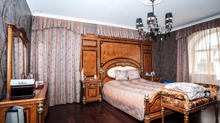 Жительнице Петербурга сняла квартиру с трупом в кладовке