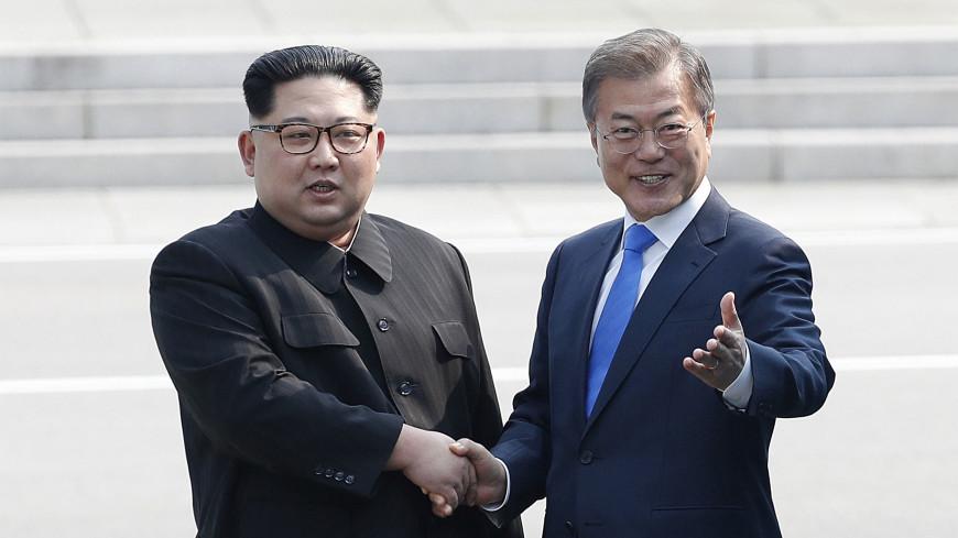 Конец вражде: Пхеньян и Сеул готовы подписать мирный договор