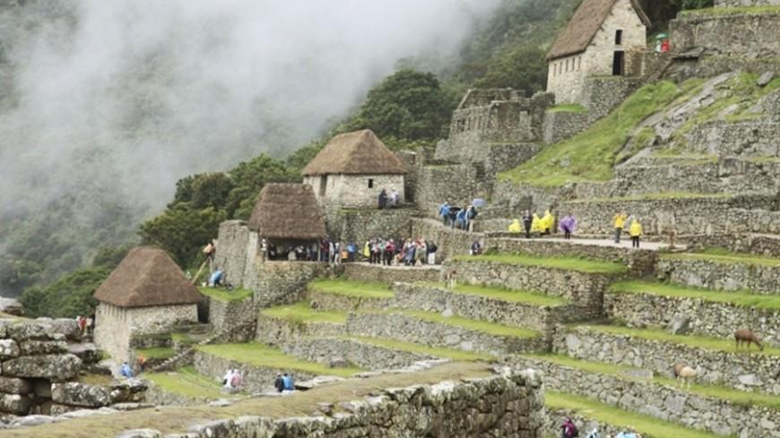 Перуанские индейцы линчевали канадца, обвинив его в убийстве шаманки