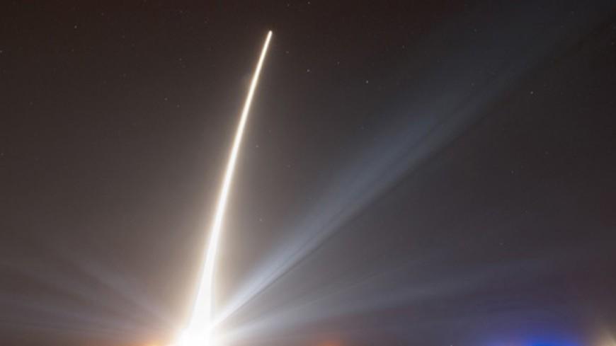 """Фото: Ben Cooper, """"U.S.Air Force"""":http://www.af.mil/, дельта-4, ракета"""