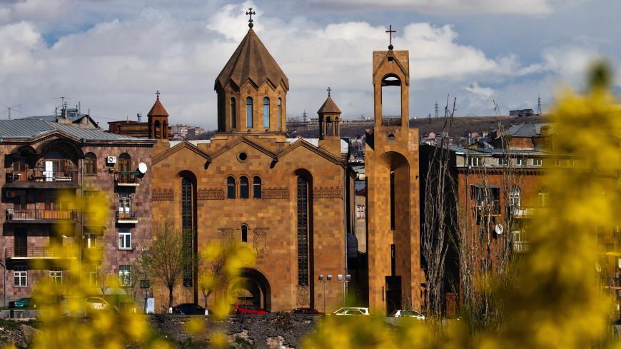 Ереванские каникулы: путеводитель по отдыху в столице Армении