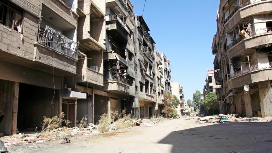 «Хватило бы 30 ракет»: Минобороны России назвало истинные цели удара США по Сирии