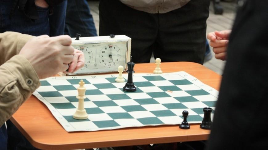 Минск подал заявку на проведение Всемирной шахматной олимпиады