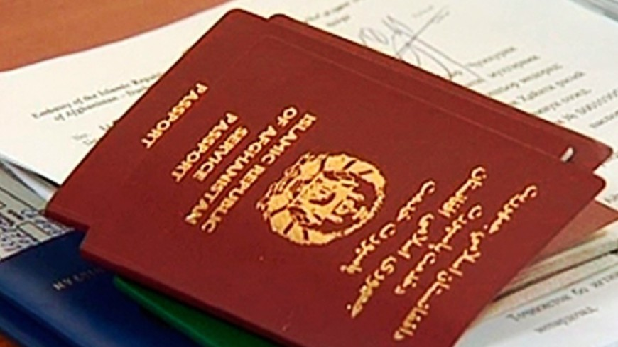 Россия может смягчить правила миграции для граждан Таджикистана