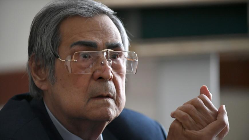 Депутаты от Кузбасса просят Цивилева поддержать выдвижение Тулеева главой регпарламента