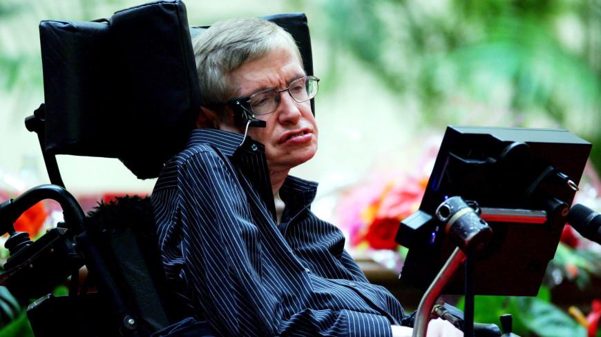Канадские ученые смогли замедлить болезнь Стивена Хокинга