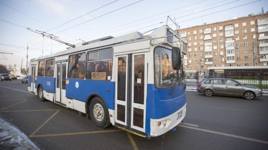 В ночь на Пасху продлят работу наземного транспорта Москвы