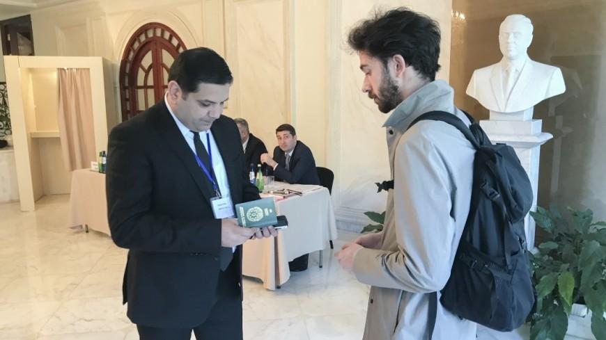МПА СНГ: Западу стоит перенять опыт Баку по выборам