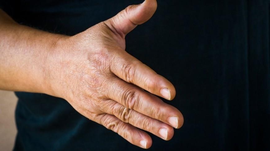 Сила рукопожатия влияет на успех в семейной жизни