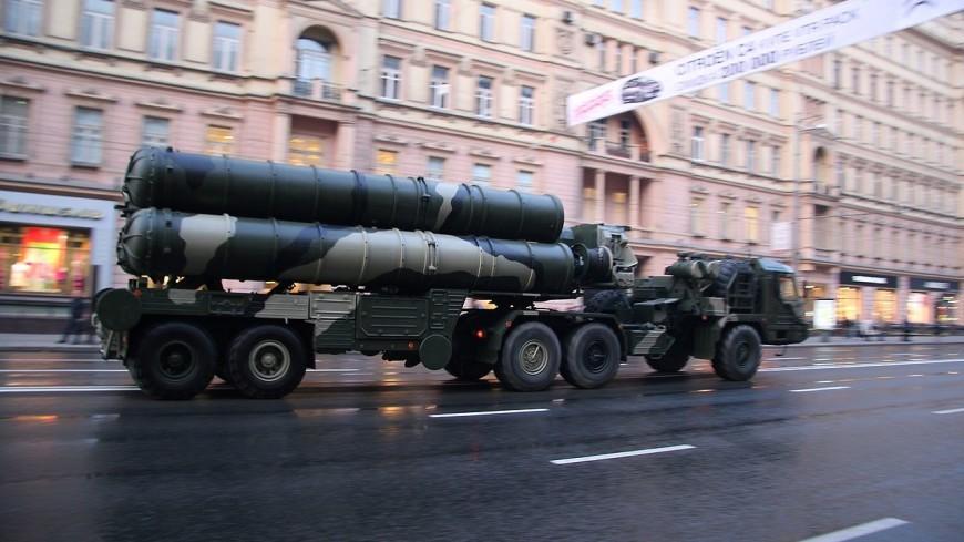 Анкара: Поставки российских ЗРК С-400 в Турцию намечены на июль 2019-го