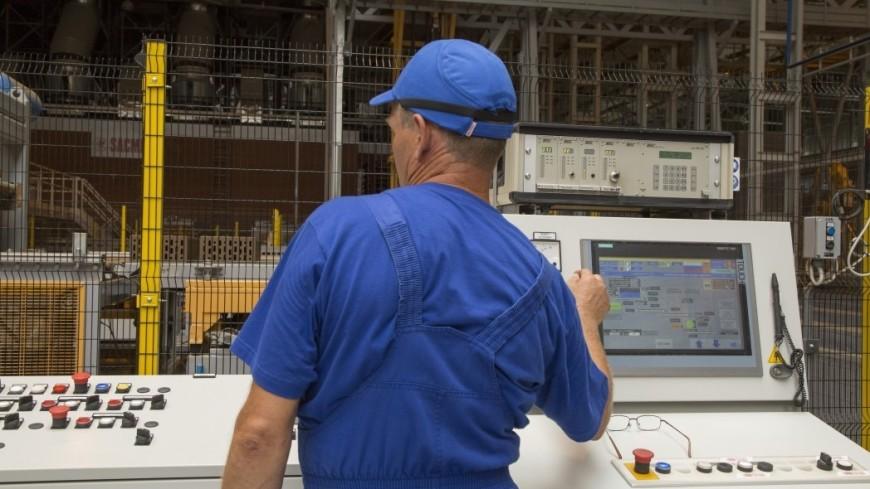 На юге Москвы построят часовой завод