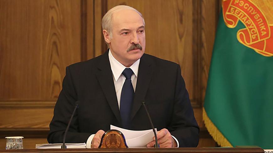 Лукашенко: Вопрос о референдуме не актуален