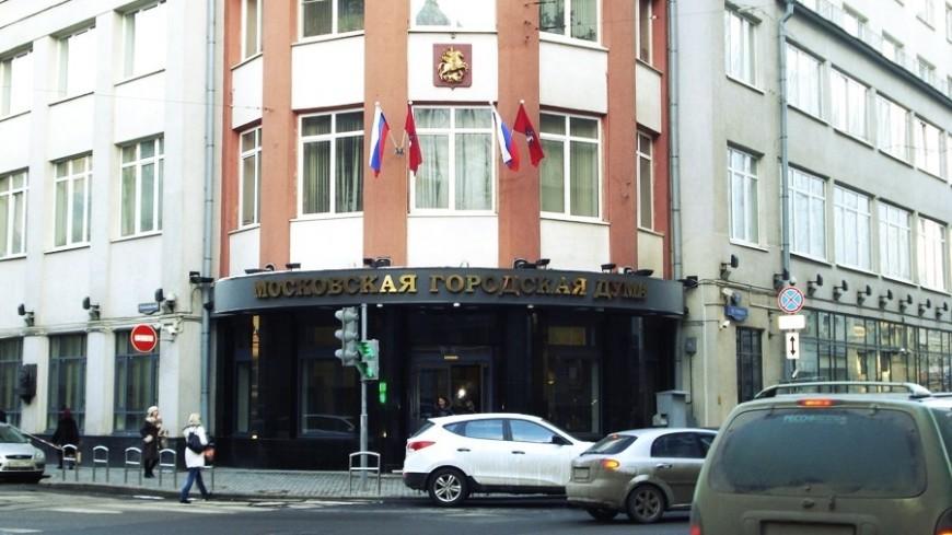 Мосгордума одобрила создание монумента кадетам России