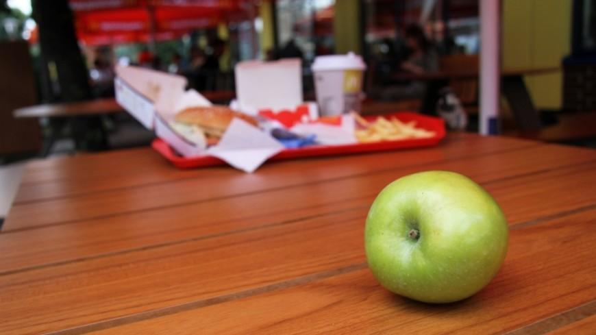 Низкокалорийная диета может продлить жизнь
