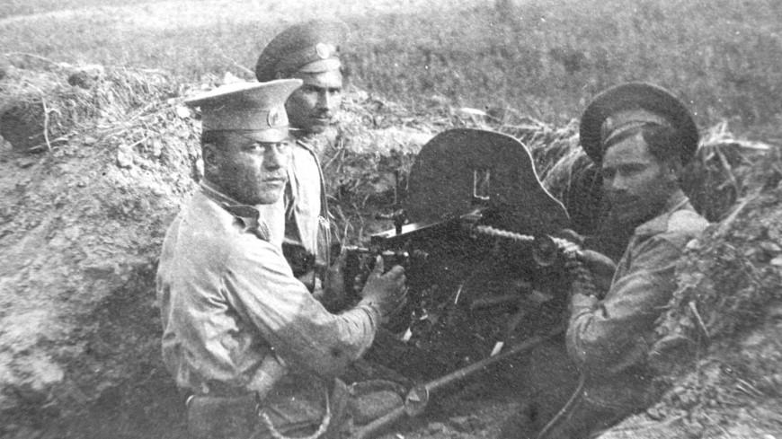 Украденная победа: загадки первых дней битвы в Первой мировой
