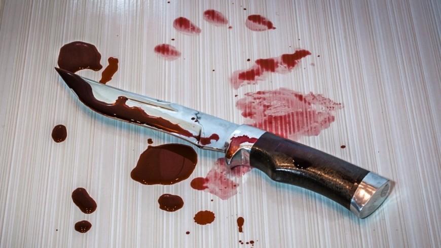 В США неизвестный с ножом напал на посетителей торгового центра