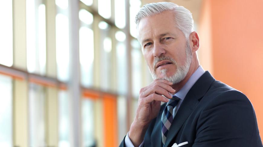 «Седина в бороду»: менять ли профессию в 40 лет?