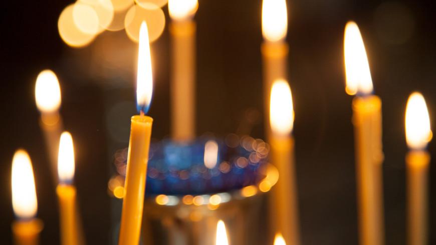 Девять дней. В храмах РПЦ пройдут заупокойные службы по погибшим в Кемерове