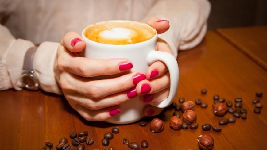 Названа безопасная доза кофеина
