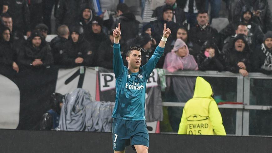«Реал» и «Бавария» выиграли первые матчи в 1/4 финала ЛЧ