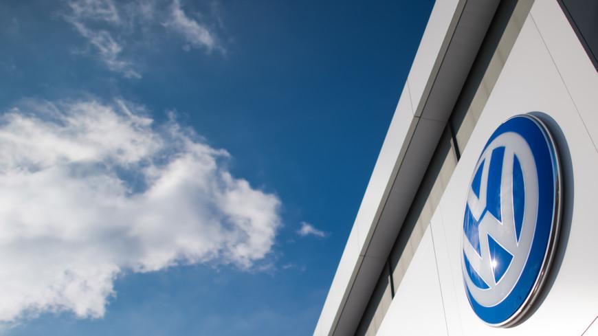 VW в Китае вложит 15 млрд в разработку электрокаров и беспилотников