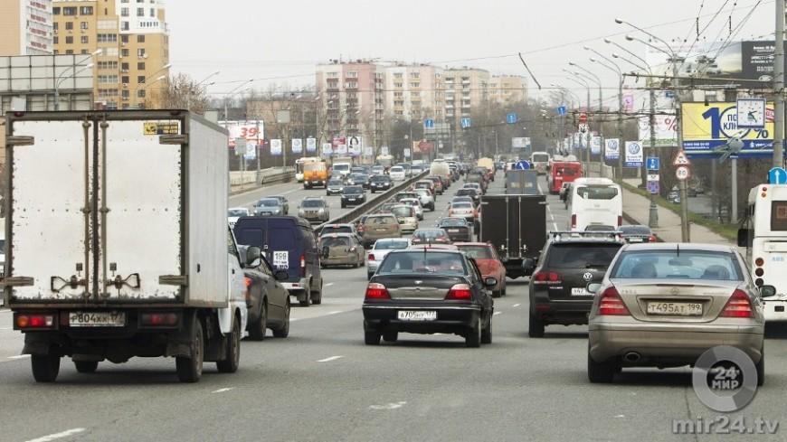 Щелковское шоссе соединят с Северо-Восточной хордой