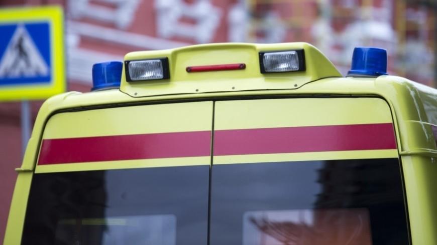 Десять детей получили ожоги во время опытов в иркутском ТЦ