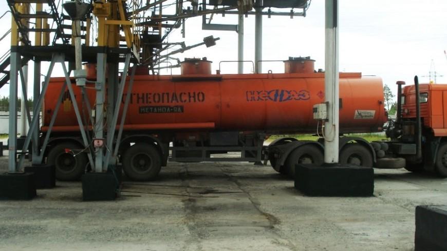 Forbes составил рейтинг крупнейших покупателей российской нефти