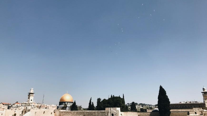 Отдых в Израиле: Как бюджетно съездить на Землю обетованную