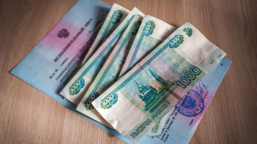 Более половины должников по микрозаймам намеренно не платят