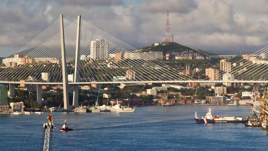 Во Владивостоке открылись Дельфийские игры
