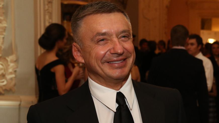 Сын Табакова одобрил назначение Машкова худруком «Табакерки»