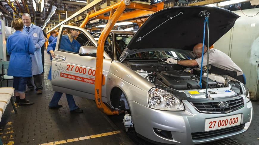 ФАС заподозрила «АвтоВАЗ» в нарушении закона о конкуренции