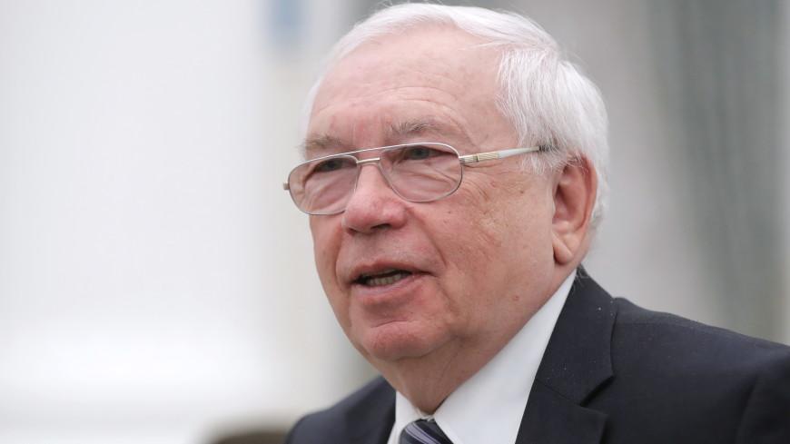 Президент Паралимпийского комитета Лукин переизбран на новый срок