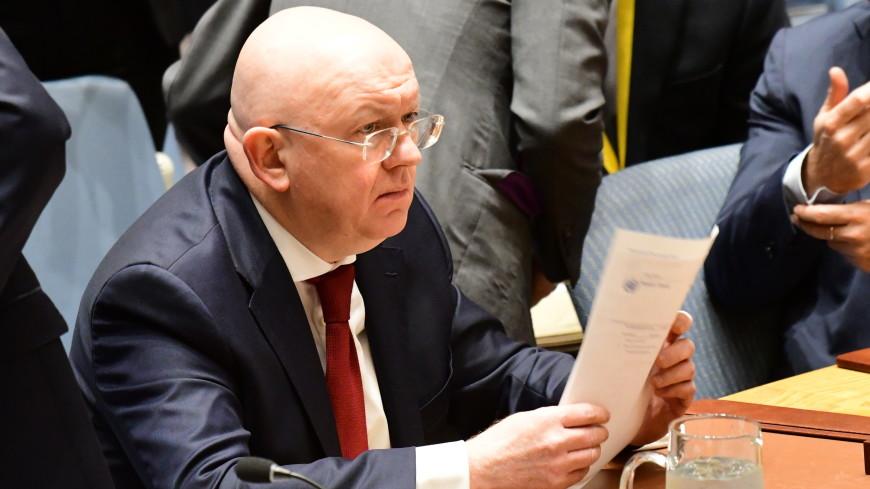Небензя: Россия может созвать Совбез ООН по Солсбери