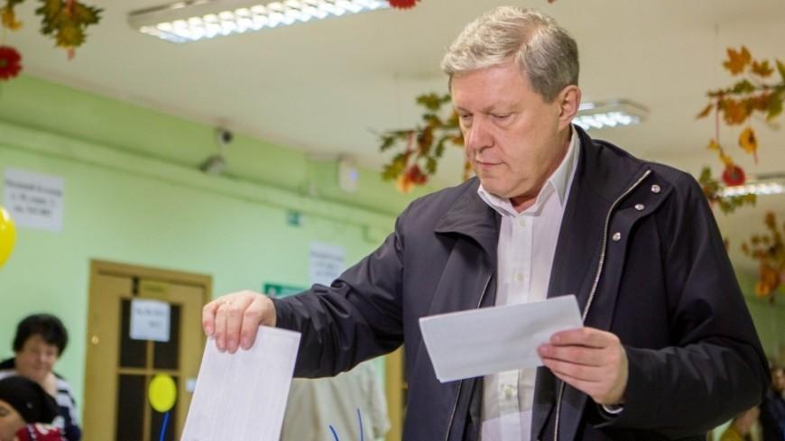 Явлинский призвал «Яблоко» искать нового кандидата на следующие выборы