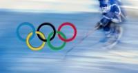 Олимпиада 2018 (Олимпийские игры). Хоккей