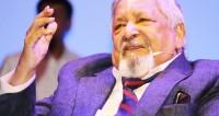 Автор книги десятилетия: скончался нобелевский лауреат Видиадхар Найпол