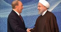 Алиев, Назарбаев и Рухани обсудили сотрудничество в Актау
