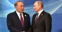 Путин: Каспийский саммит войдет в историю