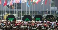 Девять стран сразятся в военно-медицинской эстафете на АрМИ-2018