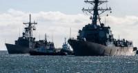 """Фото: """"NATO"""":http://www.nato.int/, учения, нато, военные корабли"""