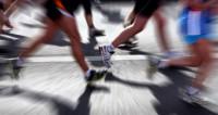 Воля к победе: истекающая кровью бегунья из Беларуси выиграла марафон в Европе