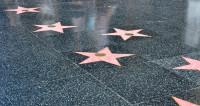 «Звезды» под ногами: Аллее славы в Голливуде исполнилось 60 лет
