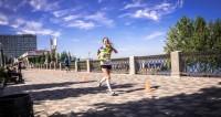 Самарский Марафон на кубок главы города соберет тысячи бегунов