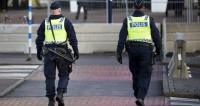 Полиция Швеции застрелила парня с синдромом Дауна, спутав игрушечный пистолет с оружием
