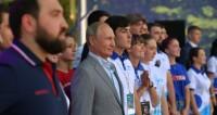 Путин посетовал на нехватку позитивного контента в соцсетях