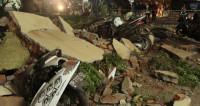 Землетрясение в Индонезии: россиян в списках пострадавших нет