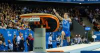 ЧЕ в Глазго: россияне взяли золото и бронзу в опорном прыжке