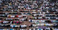 Курбан-байрам в Москве отпразднуют 250 тысяч мусульман